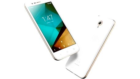 Vodafone Smart Prime 7 LTE bílý