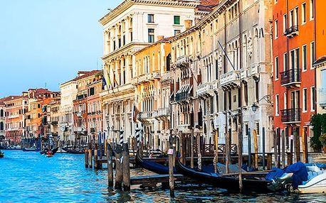 Zájezd do Benátek