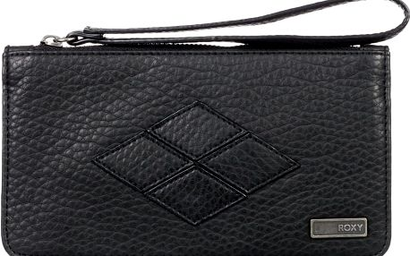 Roxy Peněženka Atoll True Black ARJAA03124-KVJ0