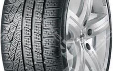 205/55R17 91H, Pirelli, SOTTOZERO II, Run Flat