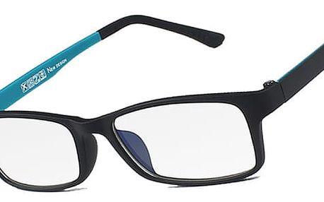 Brýle pro práci na počítači - různé barvy
