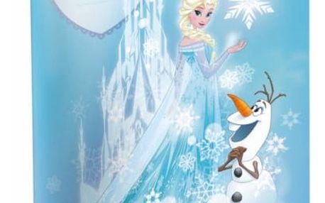 Školní sešit - Ledové království - Elsa a Olaf - č. 444 - 5 kusů - dodání do 2 dnů