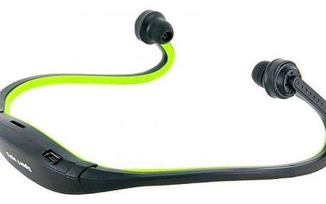 Sportovní MP3 přehrávač na microSD až 8GB - ve 3 barvách