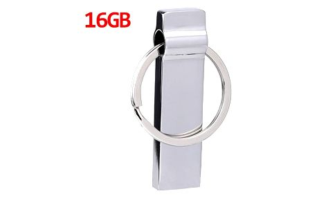 USB flash disk v podobě klíčenky - 16 GB - dodání do 2 dnů