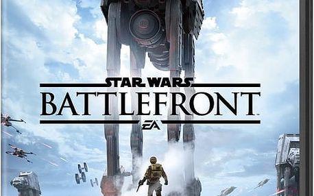 Star Wars Battlefront (PC) - PC - 5030940121621