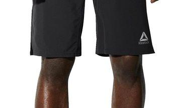 Reebok Combat MMA Short 32