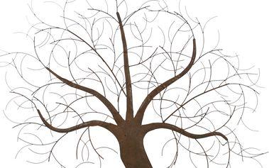 Nástěnná dekorace - strom FA10-468