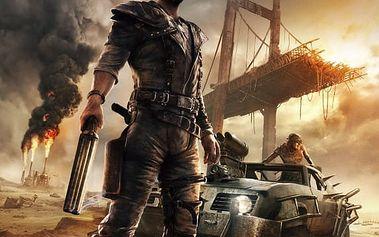 Mad Max - XONE - 5051892160087