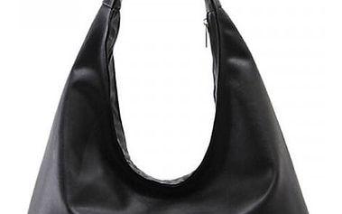 Dámská kabelka v atraktivní černé barvě