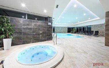 3–7denní pobyt pro 2 s wellness a polopenzí ve Sport Hotelu*** Dolní Morava