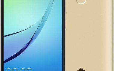 Huawei Nova 32GB Dual SIM LTE zlatý
