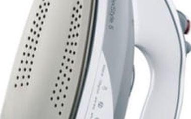 Žehlička Braun TexStyle 5 TS535TPA šedá/bílá