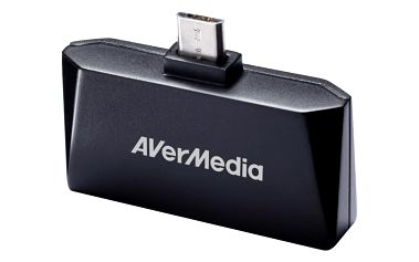 AVerMedia AVerTV Mobile Android-T2 - 61EW5100A0AD