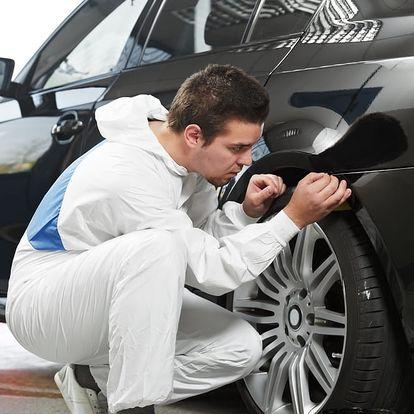 Profesionální přezutí pneumatik vašeho vozu včetně závaží v Brně