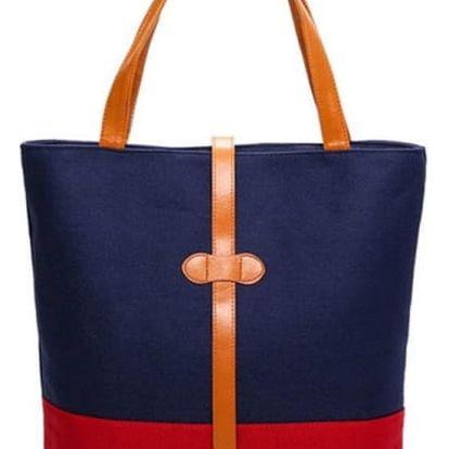 Stylová dámská taška přes rameno
