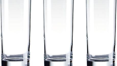 Sada 3 sklenic Sola Tumbler, 330 ml