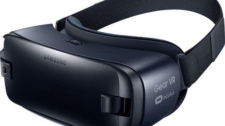 Samsung Gear VR - SM-R323NBKAXEZ