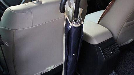 Držák na deštník do auta