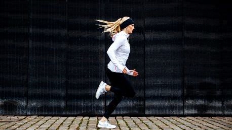 Speciální kolekce dámského sportovního vybavení a oblečení se slevou až 60 %
