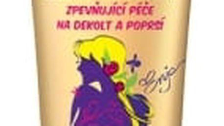 Dermacol Enja Push-Up Bust Firming Cream 100 ml krém na poprsí pro ženy