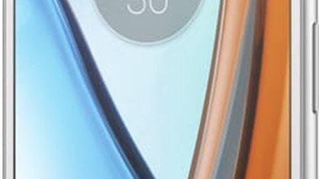 Lenovo Moto G4 Dual SIM LTE bílý