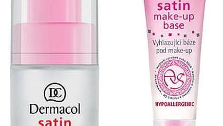 Dermacol Satin 10 ml podklad pod makeup W