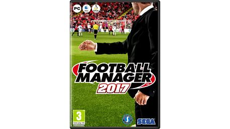 Football Manager 2017 (PC) - PC