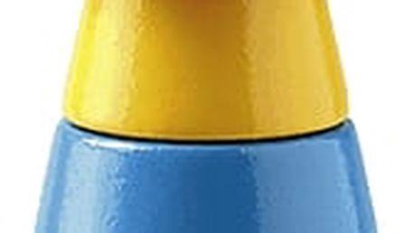 BRIO Skládací klaun Brio
