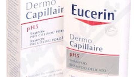 EUCERIN DermoCap.pH5 šampon 250ml 69653