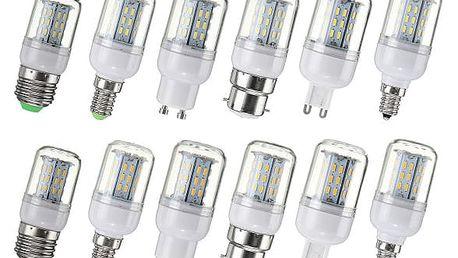 LED žárovka 4W - mix druhů