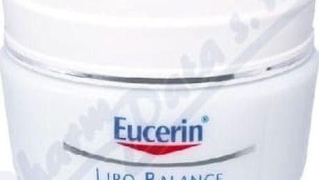 EUCERIN Int.vyž.kr.LIPO-BALAN.50ml 63407