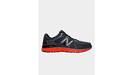 Boty New Balance M560LZ6 40 Černá