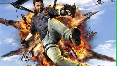 Just Cause 3 - XONE - 5021290069565