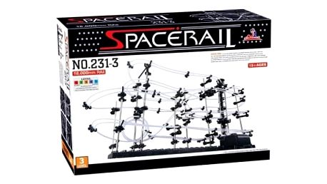 Space Rail Level 3 - 16m