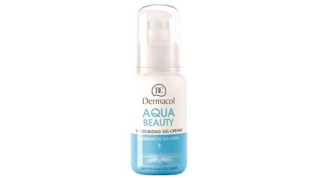 Dermacol Aqua Beauty 50 ml pleťový gel W