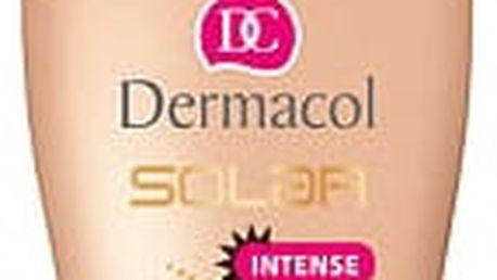 Dermacol Solar Intense Accelerator 200 ml tělové mléko W