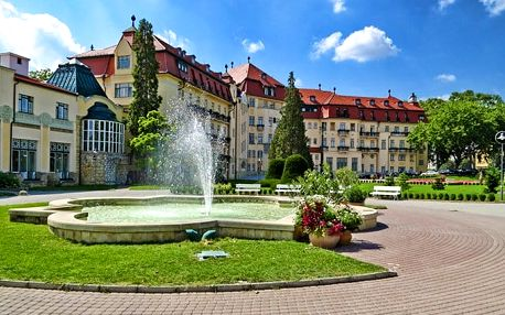 3–6denní pobyt pro 2 se snídaněmi v penzionu SunFlower v Piešťanech