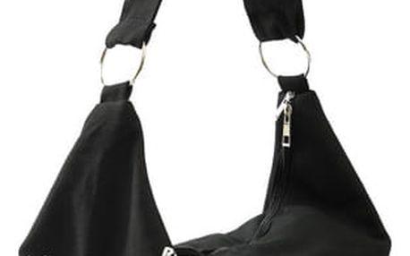 Nepravidelná taška přes rameno - různé barvy