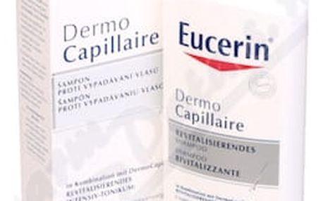 Eucerin DermoCapillaire šampon vypadávání vlasů 250 ml