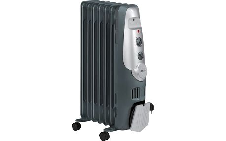 Tepelný radiátor AEG RA 5520