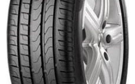 205/60R16 92W, Pirelli, CINTURATO P7, TL ECOIMPACT Run Flat [BMW]