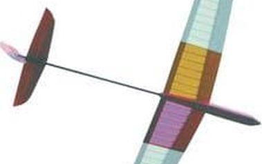Oracover Oralight 31-029-002 červená (transparentní)