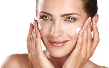 Až 100min. kosmetické ošetření pro všechny typy pleti: čištění, úprava obočí, peeling, maska a jiné