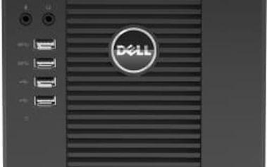Dell PowerEdge T20, E3-1225v3/8GB/4x1TB/bez OS - Spec1-T20-005