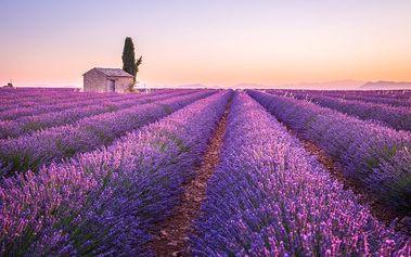 5denní zájezd do Francie vč. 2 nocí a snídaní pro 1 osobu - Cannes, Provence, Marseille + Monako