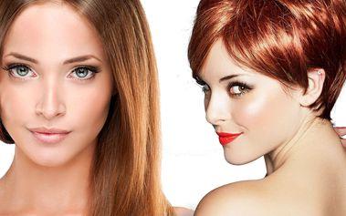 Kadeřnické balíčky pro všechny délky vlasů ve Studiu Lenna