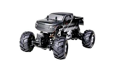 RC model auta Crawler Reely Rocker, 4WD RtR 2,4 GHz