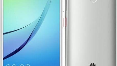 Mobilní telefon Huawei Nova Dual SIM - Mystic Silver (SP-NOVADSSOM)