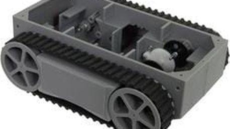 Podvozek pro roboty C Control RP5/RP6