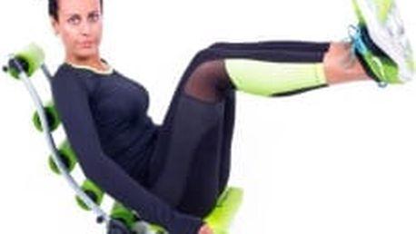 INSPORTLINE AB Perfect Twist posilovač břišních svalů